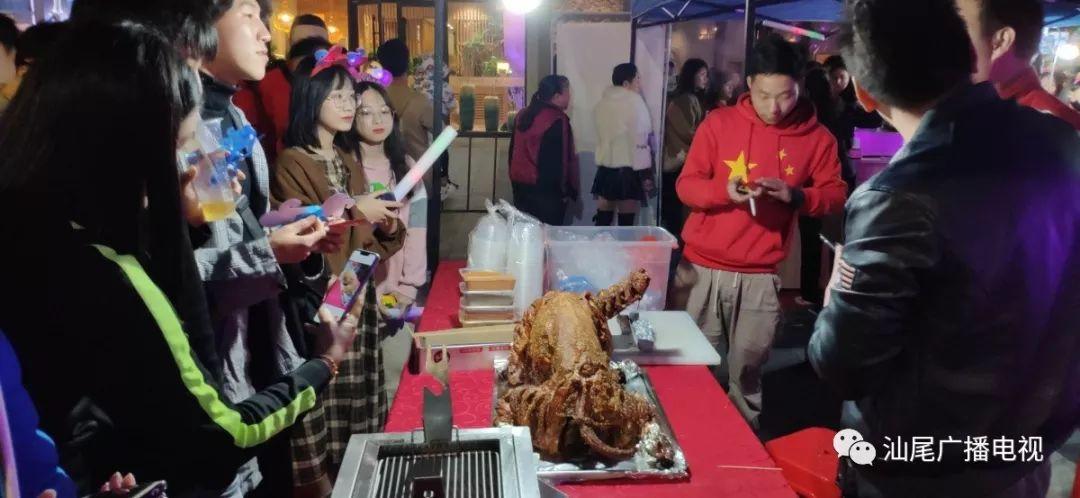 汕尾最红跨年盛典星河Cococity跨年盛典如约而至 汕尾新闻 第4张