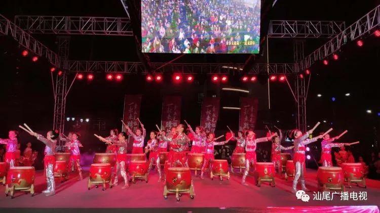 汕尾最红跨年盛典星河Cococity跨年盛典如约而至 汕尾新闻 第12张