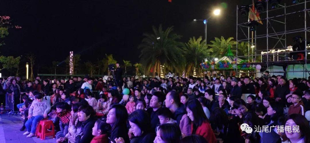 汕尾最红跨年盛典星河Cococity跨年盛典如约而至 汕尾新闻 第10张