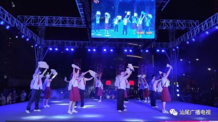 汕尾最红跨年盛典星河Cococity跨年盛典如约而至 汕尾新闻 第16张