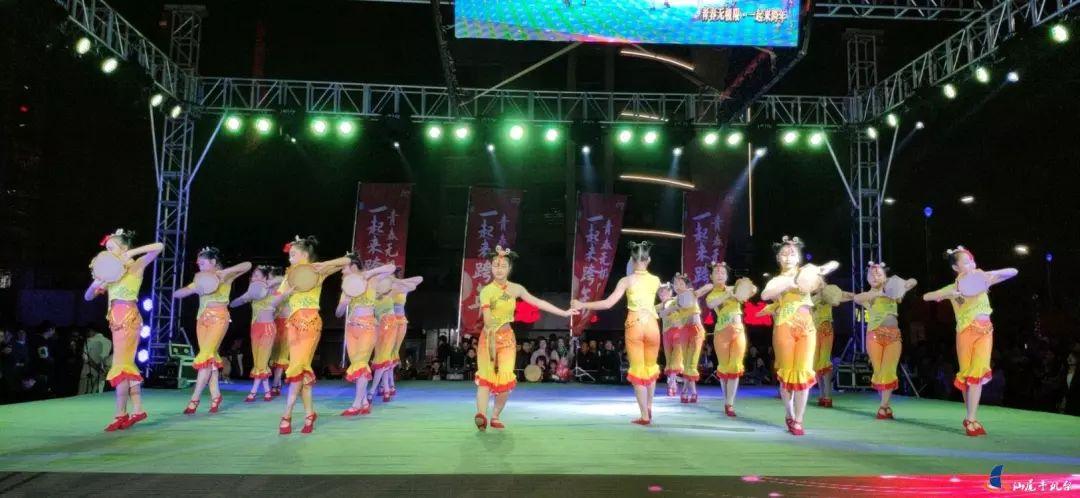 汕尾最红跨年盛典星河Cococity跨年盛典如约而至 汕尾新闻 第23张