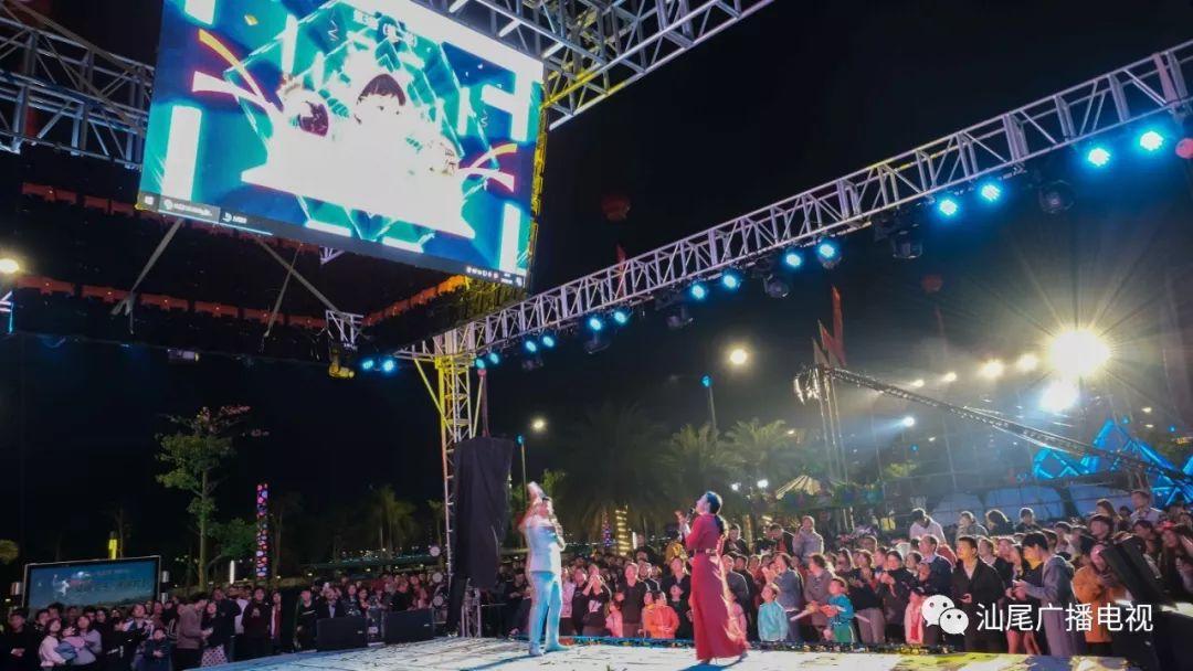汕尾最红跨年盛典星河Cococity跨年盛典如约而至 汕尾新闻 第20张