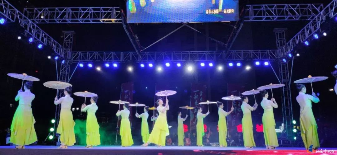 汕尾最红跨年盛典星河Cococity跨年盛典如约而至 汕尾新闻 第31张