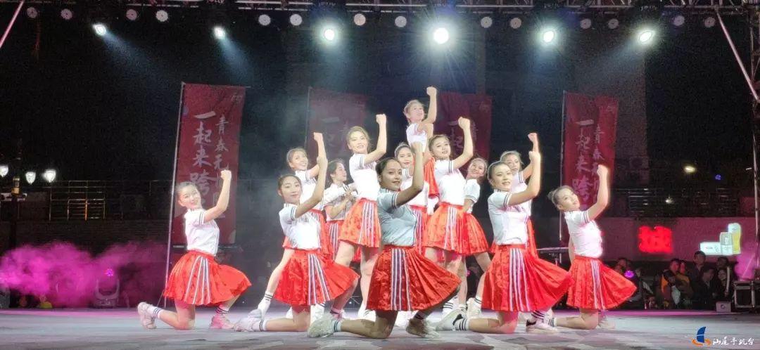 汕尾最红跨年盛典星河Cococity跨年盛典如约而至 汕尾新闻 第38张