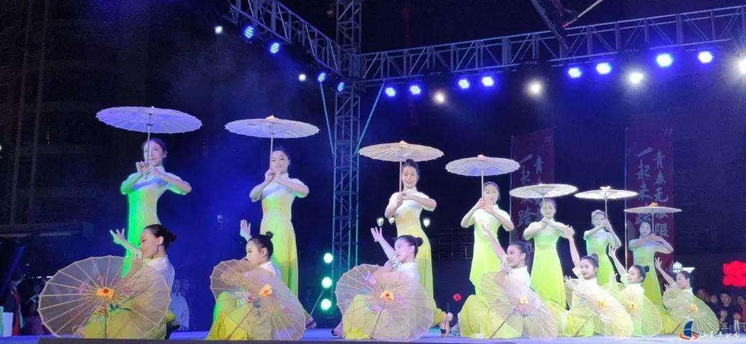 汕尾最红跨年盛典星河Cococity跨年盛典如约而至 汕尾新闻 第34张