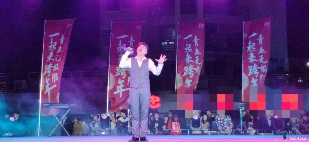汕尾最红跨年盛典星河Cococity跨年盛典如约而至 汕尾新闻 第39张