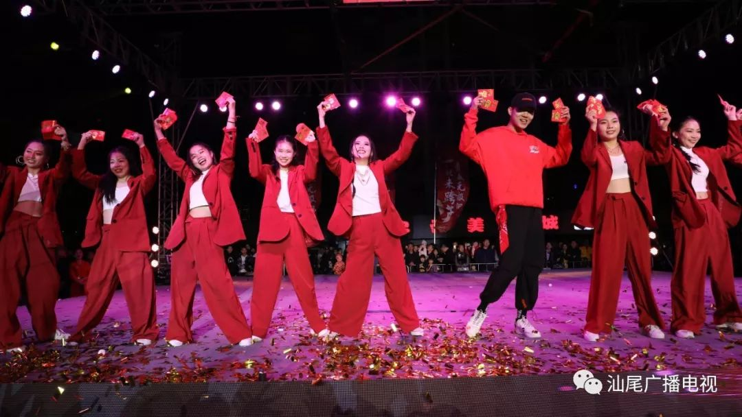 汕尾最红跨年盛典星河Cococity跨年盛典如约而至 汕尾新闻 第44张
