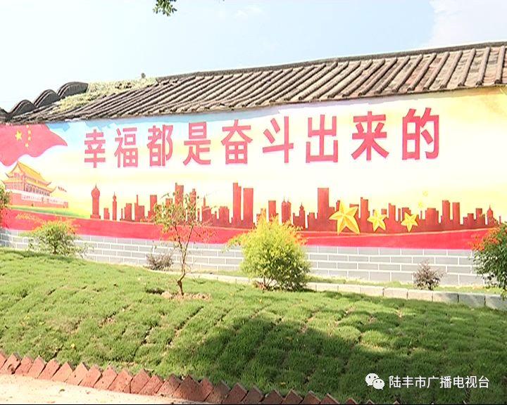 陆丰碣石镇的8个省定贫困村已实现100%脱贫 陆丰新闻 第5张
