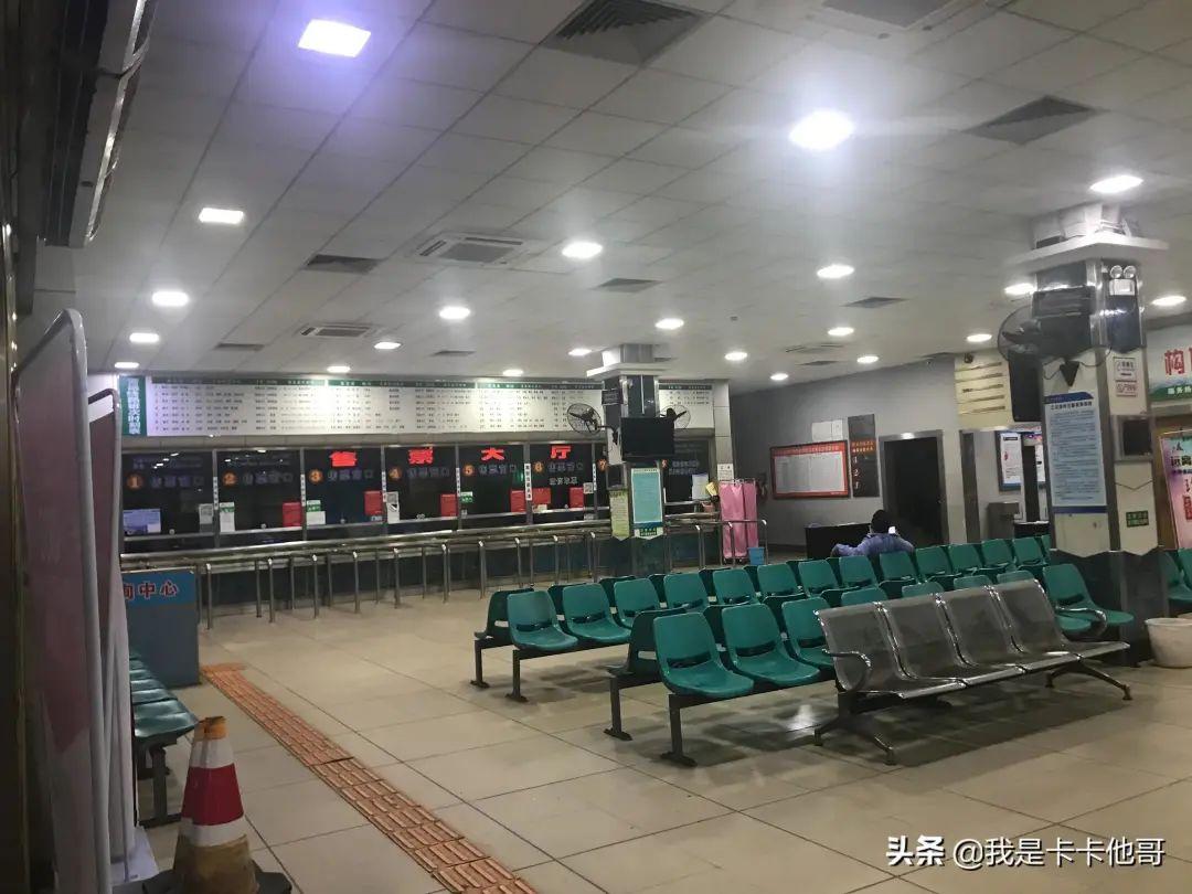 海丰南湖客运站正式与海丰粤运汽车总站合并 海丰新闻 第5张