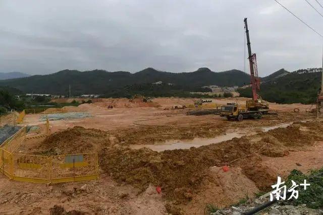 深圳南山区与深汕合作区共建2平方公里高新产业园 深汕合作区新闻 第2张