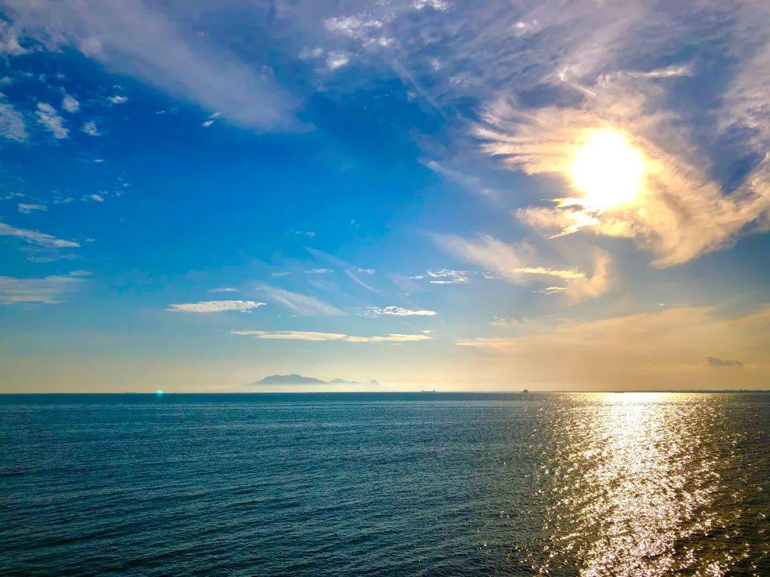 打卡陆丰最热海滩 金厢观音岭银滩 汕尾吃喝玩乐 第8张