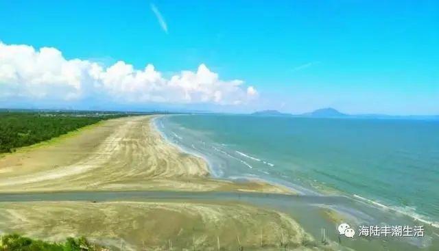 曾经跨过的山与海——海丰大德岭与大湖海 汕尾吃喝玩乐 第1张
