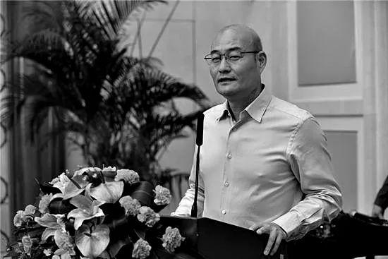 陆河籍企业家岁宝百货创始人杨祥波先生去世 其子杨题维接班 特别关注 第1张