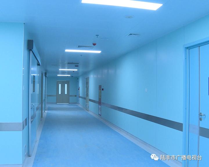 陆丰市妇幼保健计划生育服务中心(陆丰市妇女儿童医院)迁址新建项目顺利推进 陆丰新闻 第8张