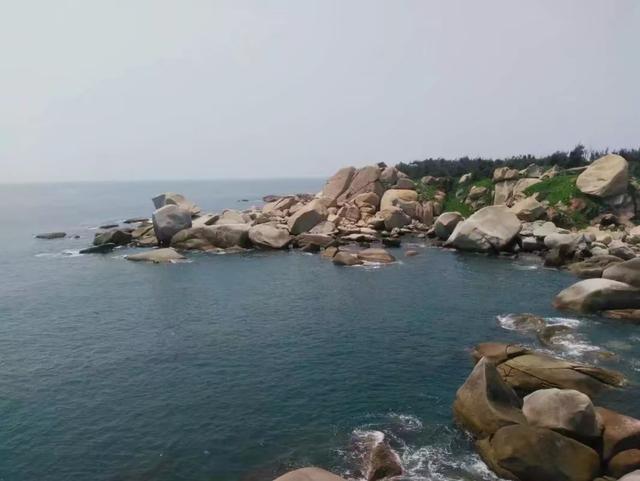 汕尾红海湾旅游区有哪些景点? 汕尾吃喝玩乐 第5张