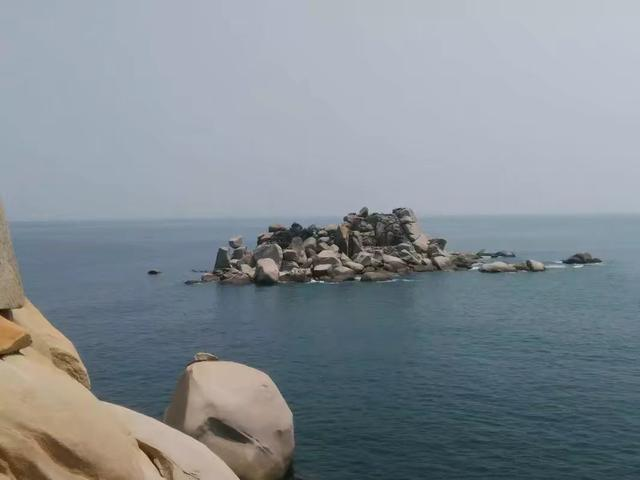 汕尾红海湾旅游区有哪些景点? 汕尾吃喝玩乐 第4张