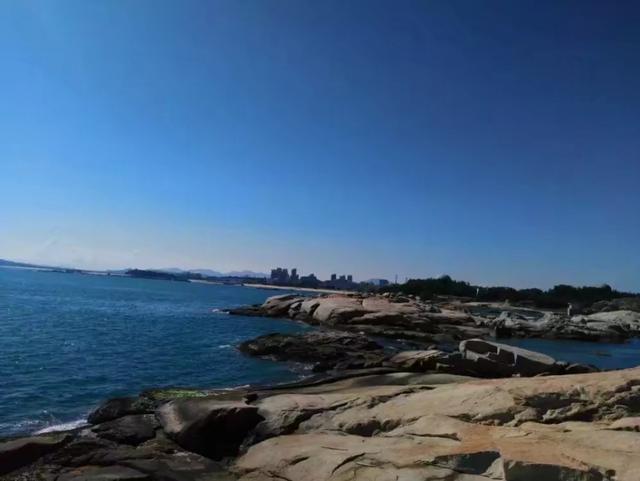 汕尾红海湾旅游区有哪些景点? 汕尾吃喝玩乐 第9张