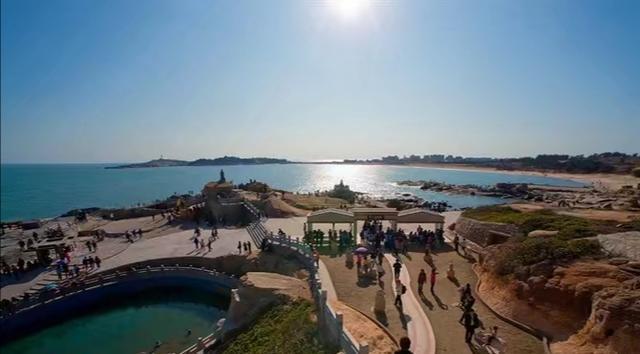 汕尾红海湾旅游区有哪些景点? 汕尾吃喝玩乐 第14张