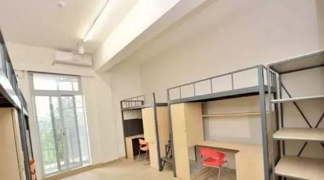 广东环境最好的10所大学宿舍,你的宿舍上榜了吗? 特别关注 第3张