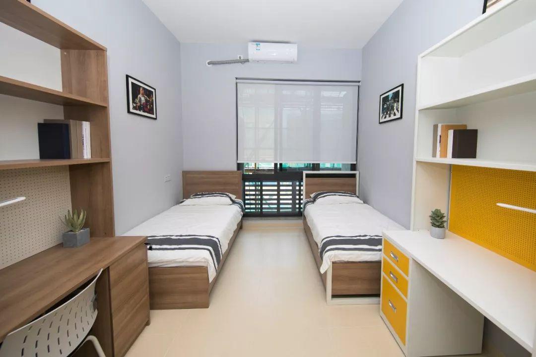 广东环境最好的10所大学宿舍,你的宿舍上榜了吗? 特别关注 第2张