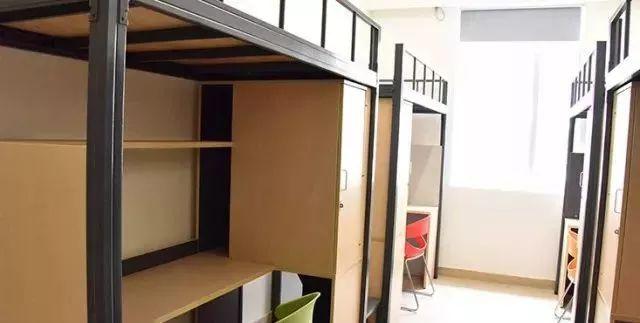 广东环境最好的10所大学宿舍,你的宿舍上榜了吗? 特别关注 第4张