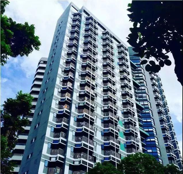 广东环境最好的10所大学宿舍,你的宿舍上榜了吗? 特别关注 第10张