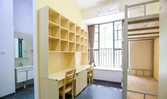 广东环境最好的10所大学宿舍,你的宿舍上榜了吗? 特别关注 第13张