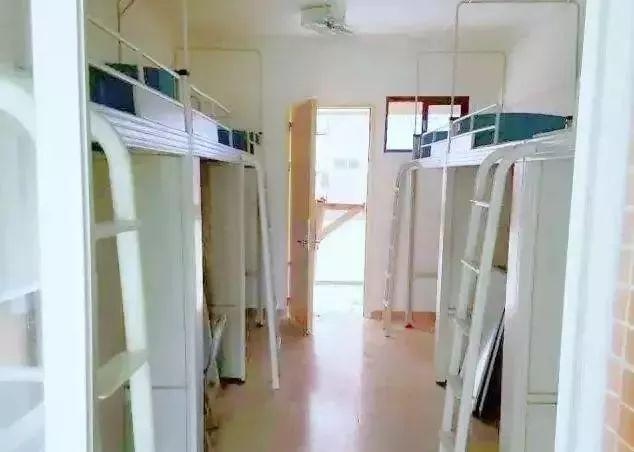 广东环境最好的10所大学宿舍,你的宿舍上榜了吗? 特别关注 第15张