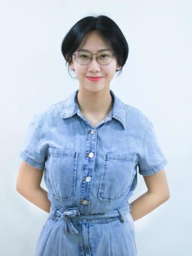 汕尾2020年高考文理状元都出自华南师大附中汕尾学校 都是女生 汕尾 第2张