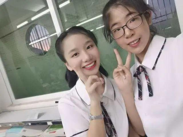 汕尾2020年高考文理状元都出自华南师大附中汕尾学校 都是女生 汕尾 第1张