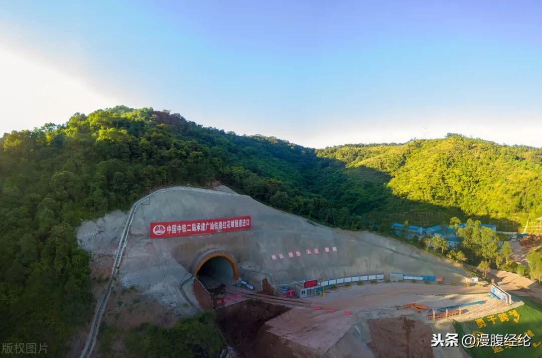 汕汕铁路全球首发 列车将以350公里时速穿越海底隧道 特别关注 第1张