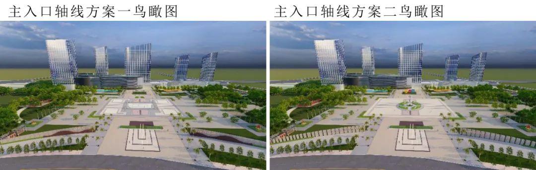 陆丰将建新时代市民广场 陆丰新闻 第2张