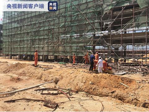 陆河县一工地发生坍塌致7人死亡 陆河新闻 第2张