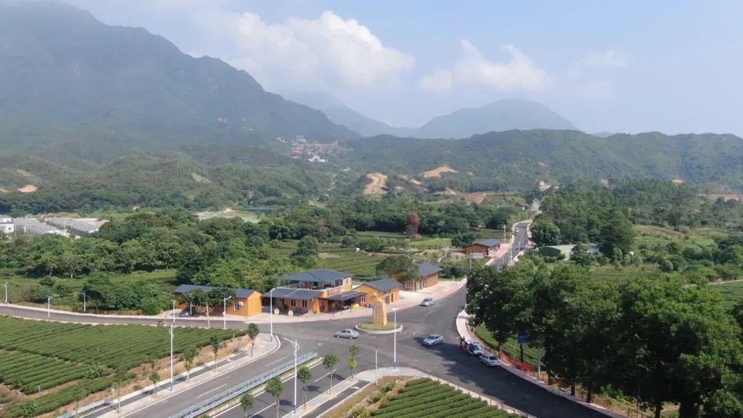 海丰必到的网红地打卡点,沿线规划建设26处景区景点 海丰新闻 第1张