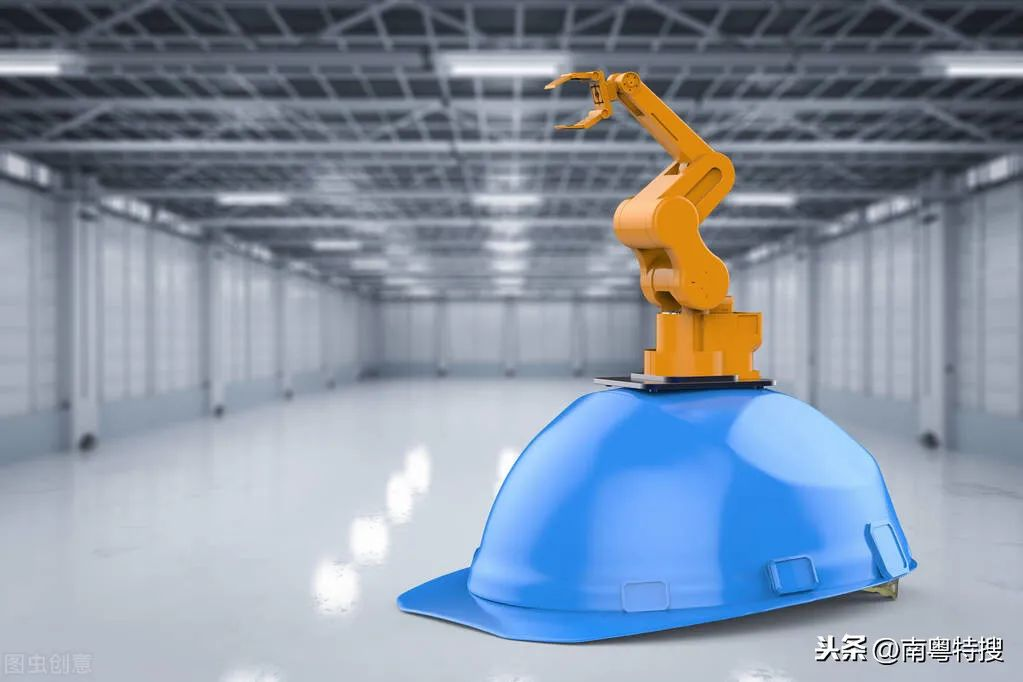 汕尾新能源技工学校,投资3.95亿元,用地15万多平方米 陆河新闻