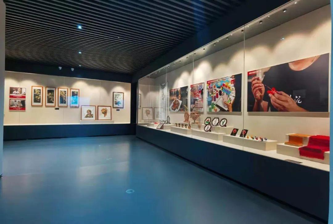 汕尾市博物馆正式开馆:对民众免费开放 汕尾新闻 第3张