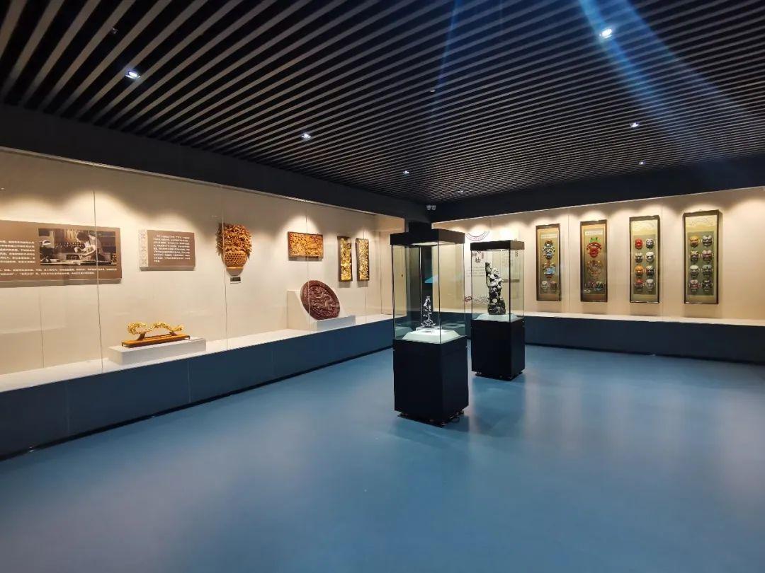 汕尾市博物馆正式开馆:对民众免费开放 汕尾新闻 第4张