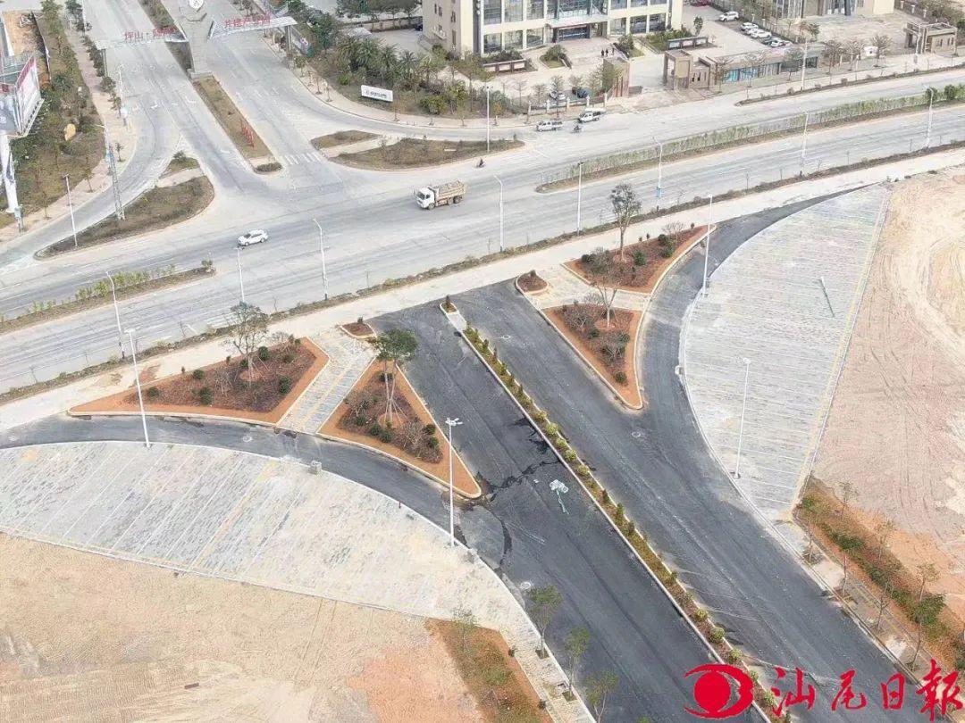 陆河规划建设南部新城 陆河新闻 第3张
