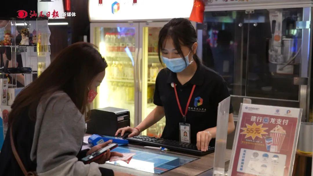 汕尾全市13家电影院2021春节总票房789.13万 汕尾新闻 第2张